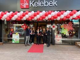 Kelebek Mobilya'nın 8 Mart'ta Açtığı 8 Mağazadan, 3 tanesi Ankara'da!